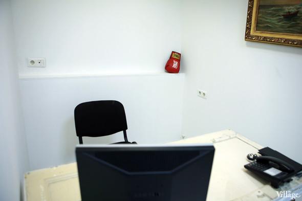 Офис недели (Петербург): Damax Studio. Изображение № 13.