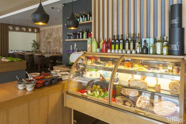 Новые места (Одесса): 9 кафе, ресторанов и баров . Зображення № 5.