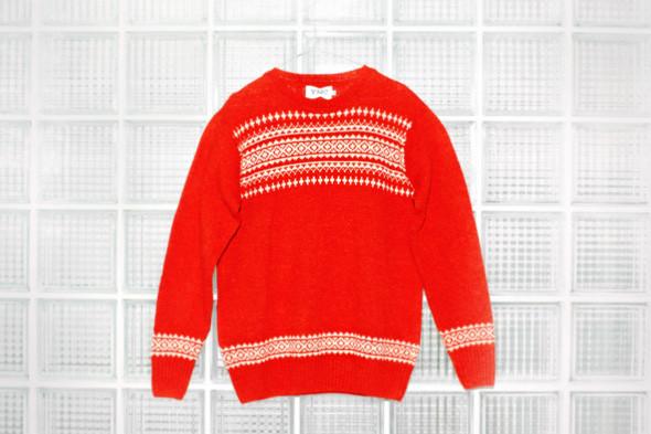 Вещи недели: 12 ярких свитеров. Изображение № 5.