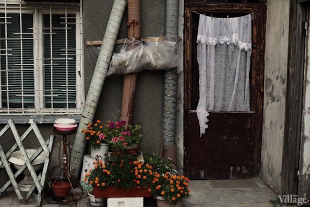 По ту сторону: Прогулка по одесским дворикам. Зображення № 57.