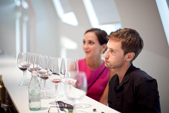 Винный корнер: Дегустация и закуски к вину за 1 000 рублей. Изображение № 28.