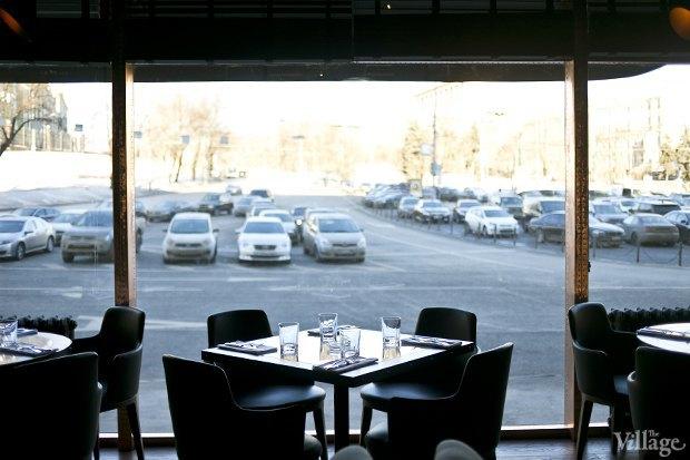 Ресторан Jerome&Patrice . Изображение № 1.