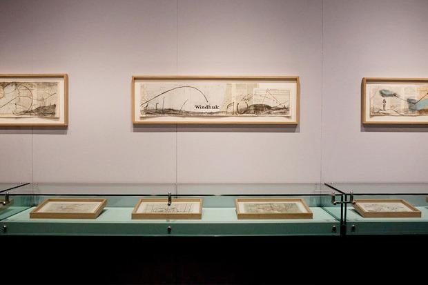 Иностранный опыт: 5еврейских музеев вмире. Изображение № 17.
