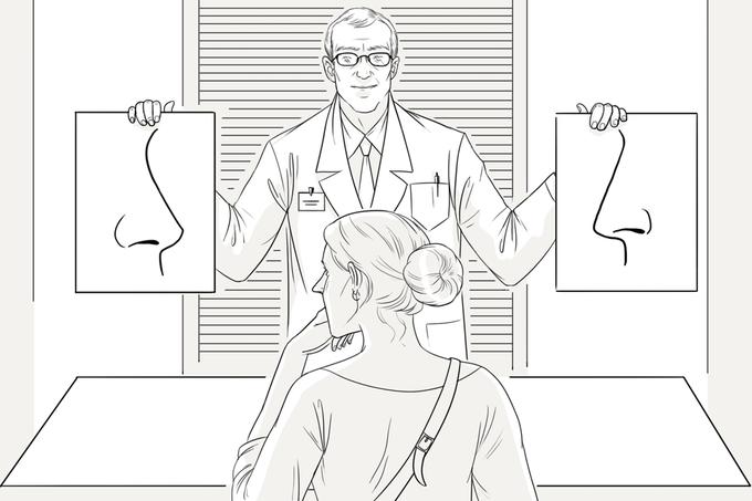 Секс-тренер, тунеядец, пластический хирург идругие. Изображение № 9.