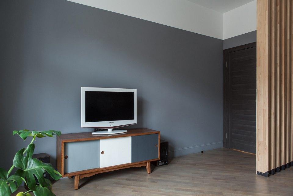 Трёхкомнатная квартира для холостяка наТишинке. Изображение № 36.