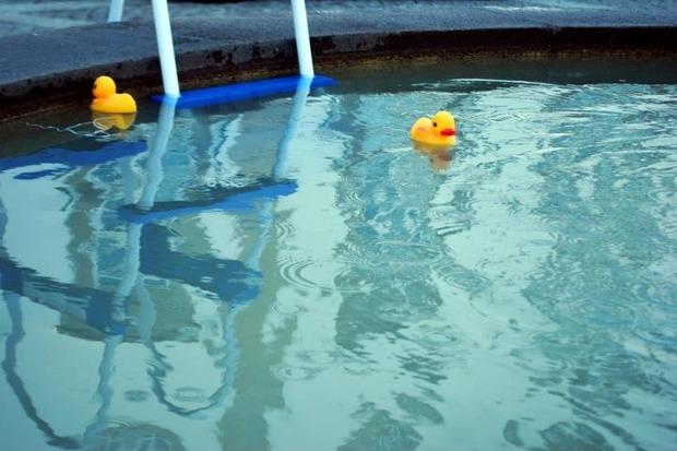 Идеи для города: Общественные бассейны в фонтанах. Изображение № 21.