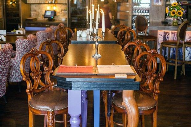 Ресторан и бар I Like Wine. Изображение № 50.