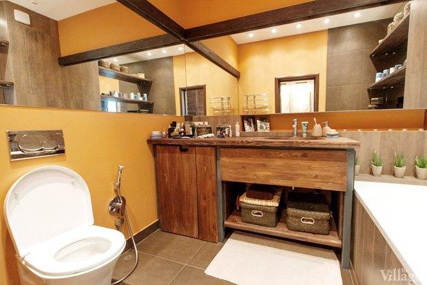 Гид The Village: Как обустроить ванную комнату. Изображение № 5.