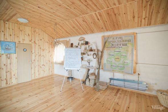 Офис недели (Киев): Клуб прикладной экологии. Изображение № 5.