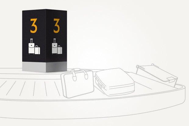 Лента выдачи багажа. Изображение № 3.