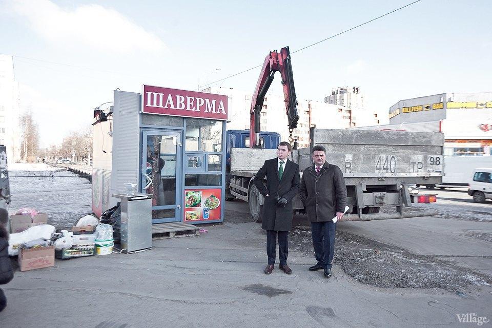 #Купчинобезшавермы: Спальный район против уличной еды. Изображение № 18.