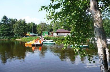 Маршрут на выходные: Курортный район иВыборг. Изображение № 3.