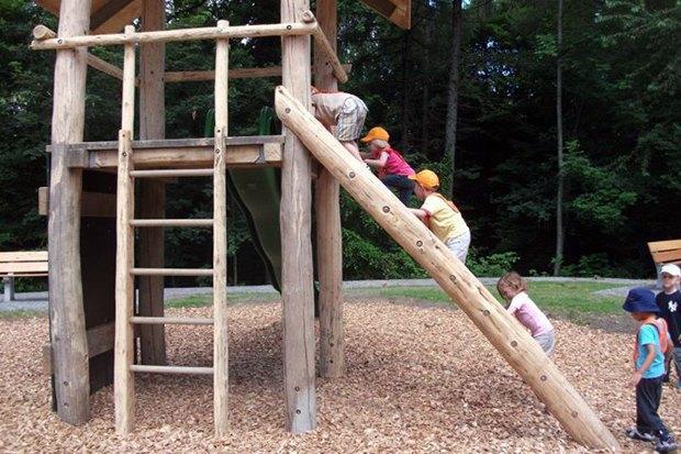 Иностранный опыт: Чем занимаются малыши в детских садах Осло, Брюсселя, Парижа и Цуга. Изображение № 19.