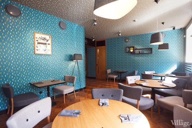 Новое место: Бар-ресторан Zig Zag. Изображение № 11.