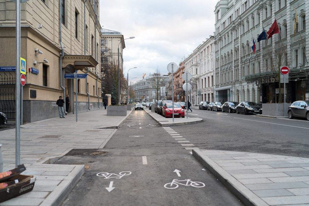 Что сделали с Неглинной улицей. Изображение № 4.