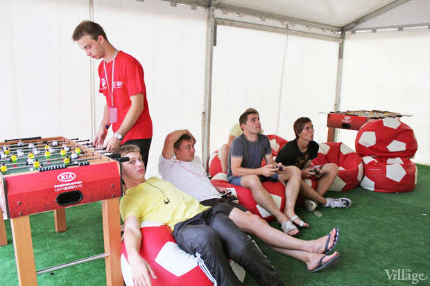 Финал Евро-2012: Где смотреть (Одесса). Зображення № 6.