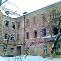 Минус один: В Киеве сносят очередной памятник истории и архитектуры. Изображение № 17.