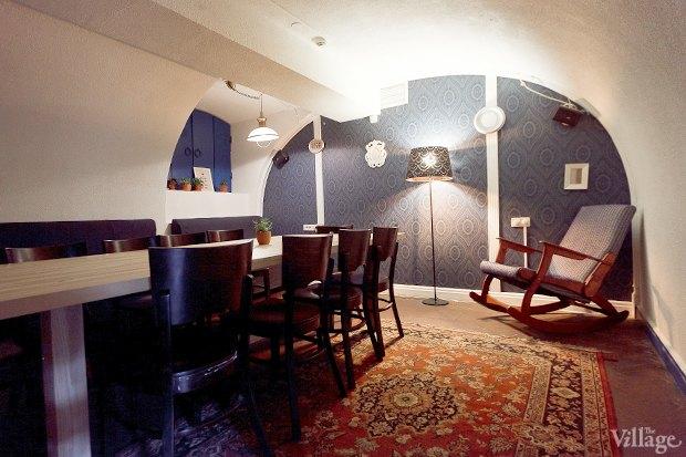 Новое место: Jimmy Yeltsin Bar. Изображение № 15.