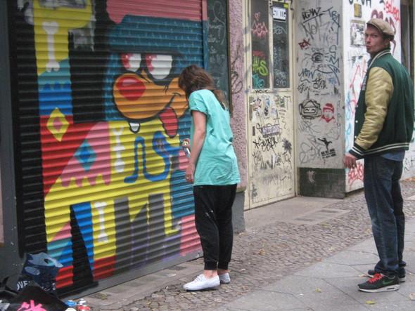 Берлин: проницательный экскурс. Изображение № 23.