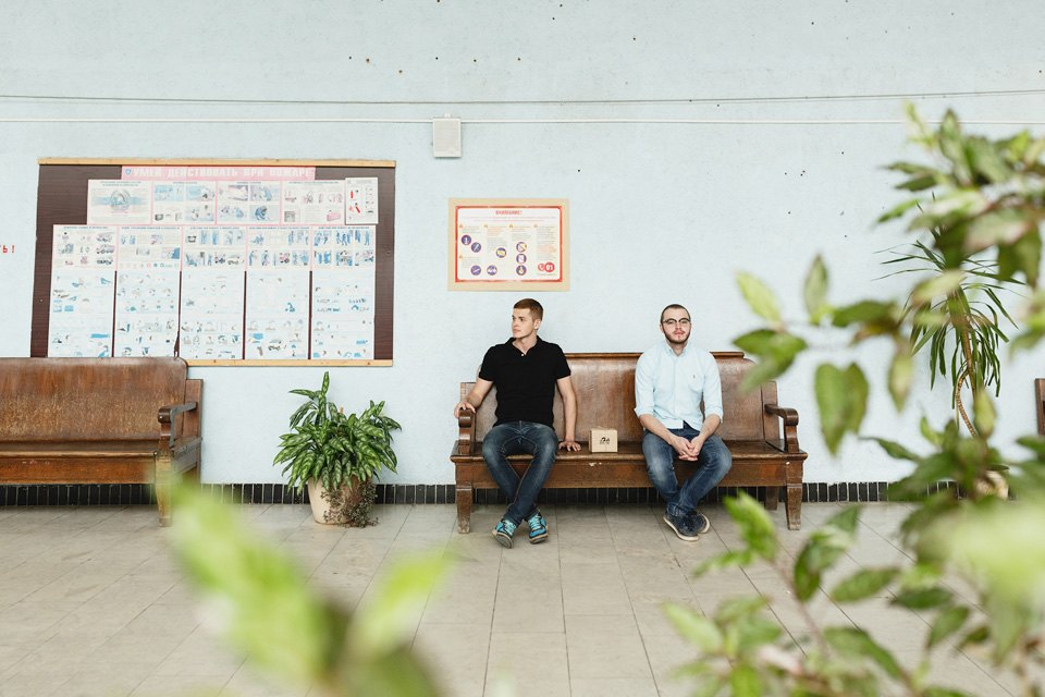 Как студенты Крымский иЛихой открыли сервис подарков-сюрпризов «Чего-то». Изображение № 11.