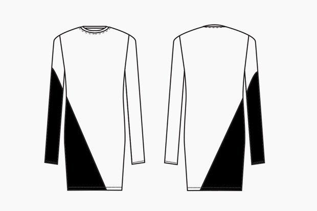 Марка Oh, my запускает линию одежды совместно с английским проектом ZDDZ. Изображение № 1.