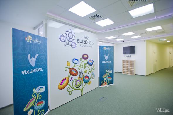 Офис недели (Киев): МОК Euro-2012. Зображення № 24.