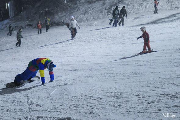 В Киеве заработал горнолыжный комплекс «Протасов Яр». Изображение № 12.