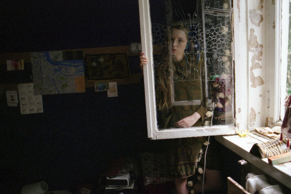 Камера наблюдения: Москва глазами Елены Холкиной. Изображение №15.