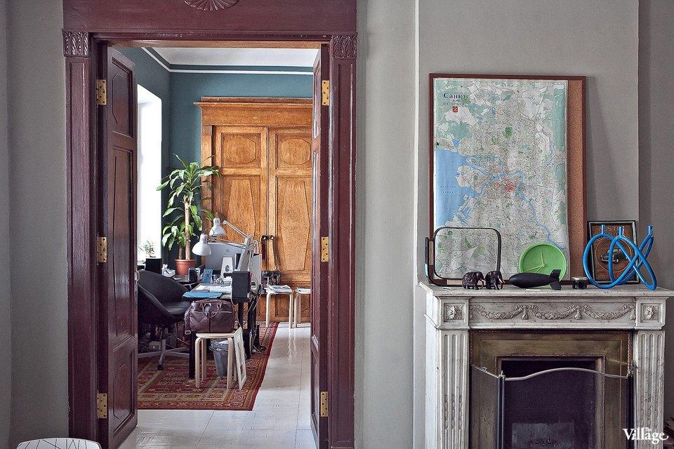 Офис недели (Петербург): Студия дизайна братьев Жилиных. Изображение № 26.