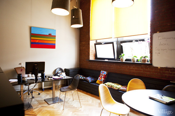 Офис недели (Москва): «Афиша-Рамблер». Изображение № 30.