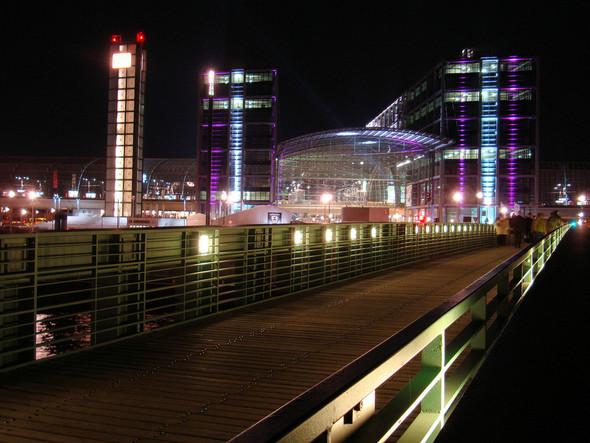 Первый фестиваль света пройдёт в Москве. Изображение № 2.