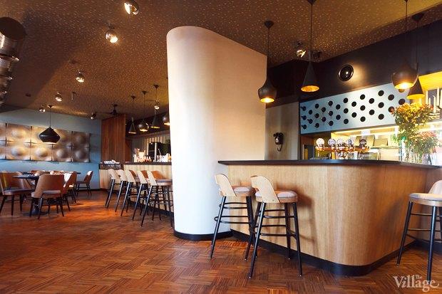 Новое место: Бар-ресторан Zig Zag. Изображение № 15.