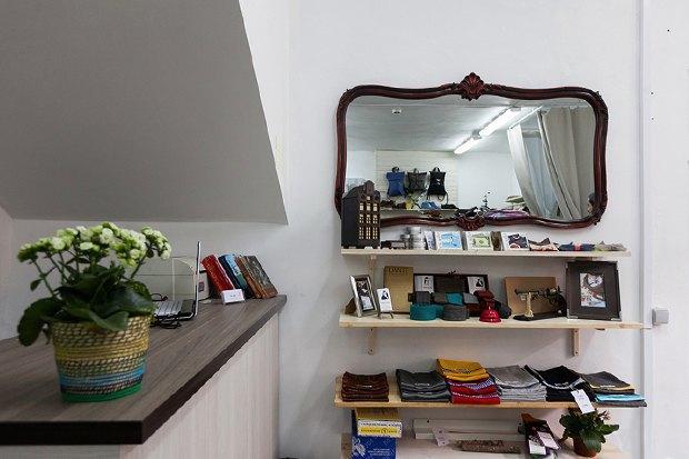 Где искать одежду петербургских дизайнеров: 10новых магазинов . Изображение № 15.