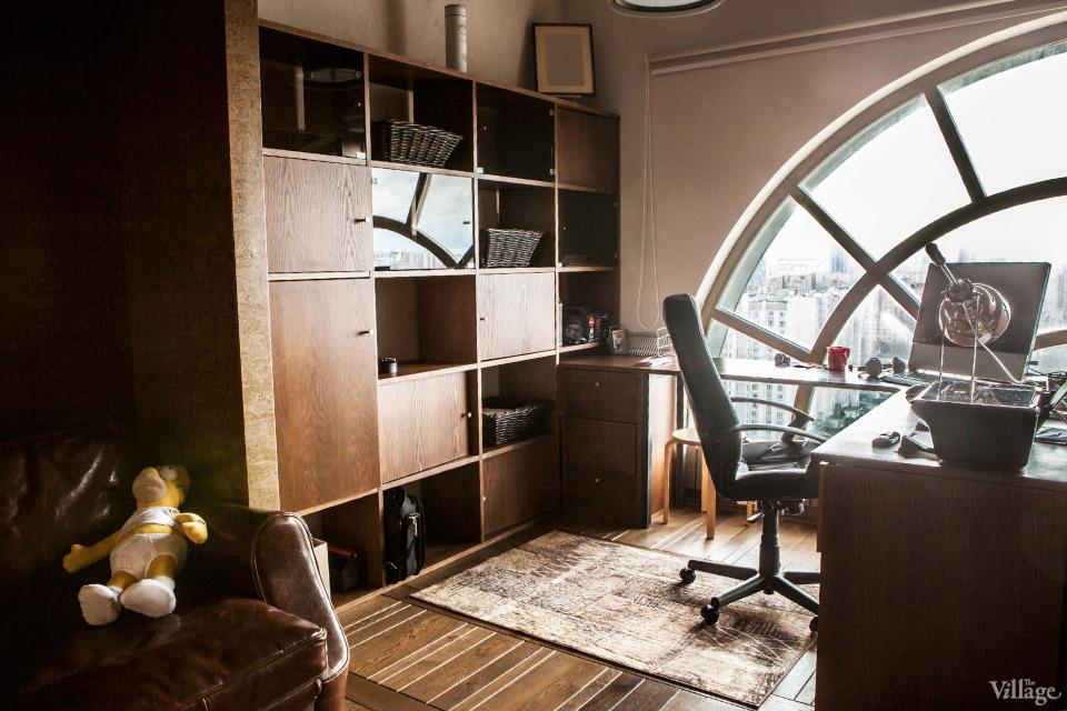 Квартира недели (Москва). Изображение №37.