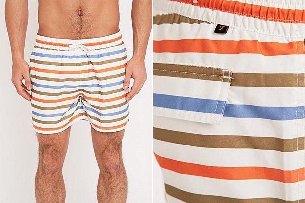 Приплыли: Где купить купальник ипляжные шорты. Изображение № 22.