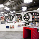 В Месте: Книжные магазины «Москва» и «Фаланстер». Изображение № 12.
