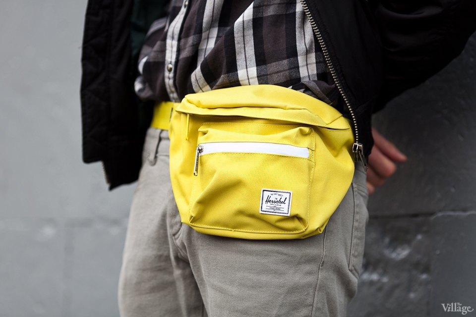Вещи недели: 14 сумок на пояс. Изображение № 15.