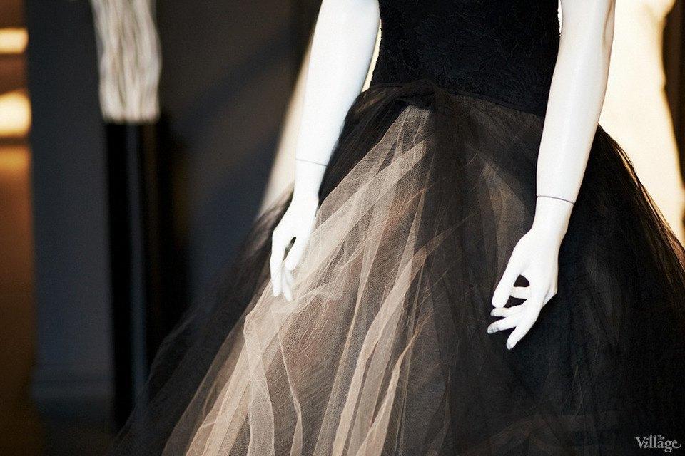 Любо-дорого: Невесты о свадебныхплатьях. Изображение № 9.