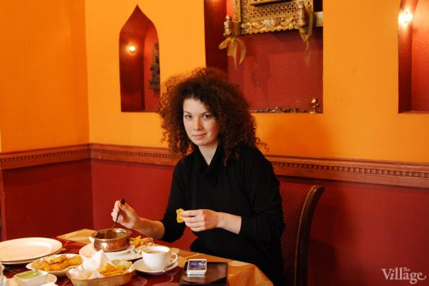 Любимое место: Наталья Фишман об индийском ресторане «Аромасс». Изображение № 6.