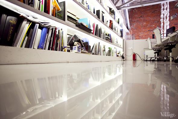 Офис недели (Москва): Nefaresearch. Изображение № 41.