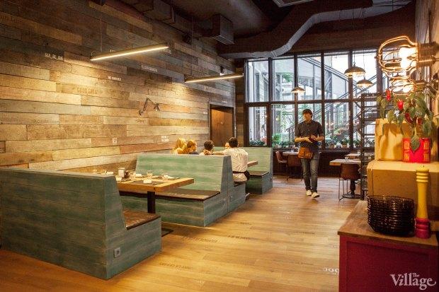 Новое место: Кафе «ФаниКабани». Изображение № 19.