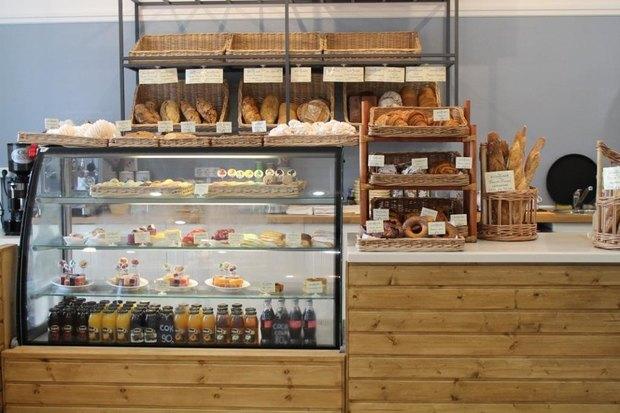 «Волконский» открыл вПетербурге первую пекарню пофраншизе. Изображение № 2.