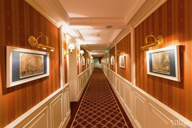 Фото дня: Как выглядит отель Государственного Эрмитажа в Петербурге. Изображение № 4.