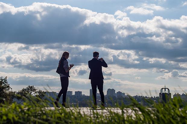 Вторая Poloвинка: Антон и Ксения Шнайдер. Изображение № 45.