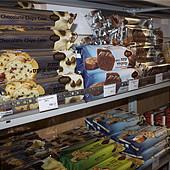 Священное питание: Кошерные рестораны и магазины Москвы. Изображение № 21.