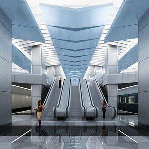 События недели: Новые станции метро, бесплатные дни в «Художественном» и выставка Пепперштейна. Изображение № 6.