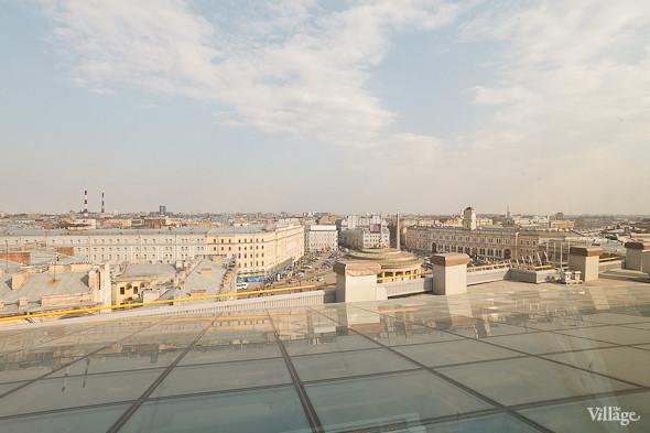 Офис недели (Петербург): NCC Roads. Изображение № 24.