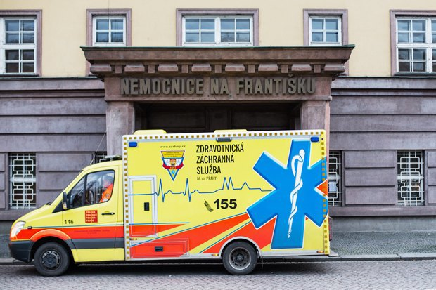 Фото: ambulance via Shutterstock.com. Изображение № 4.