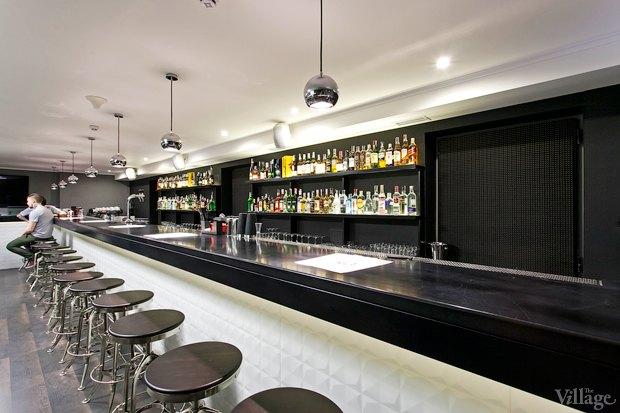 Новое место (Киев): Ресторан Den&Bros. Зображення № 1.