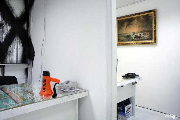 Офис недели (Петербург): Damax Studio. Изображение № 11.